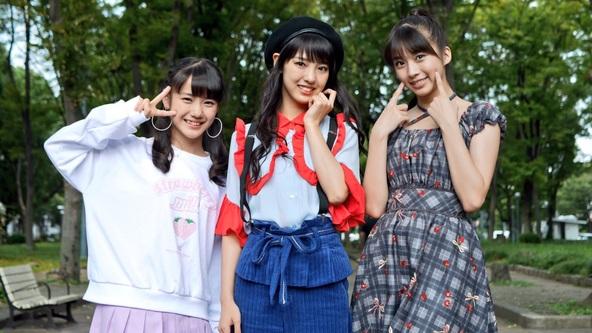 モーニング娘。'17の飯窪春菜、牧野真莉愛、横山玲奈の3人が女子会旅へ!「お互いをどう思っているか」トークで涙も!?