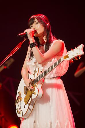 NMB48山本彩、ソロアーティストとして全国ツアースタート!多才な表現でファンを魅了