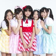 """アイドルグループ""""つりビット""""が渋谷にて4日間連続ミニライヴを開催!"""
