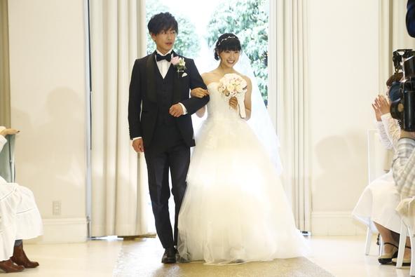 花嫁 八 年越し の