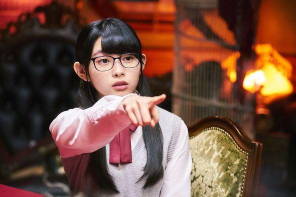 けやき坂46主演『Re:Mind』第7話 (c)「Re:Mind」製作委員会