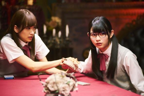 けやき坂46主演『Re:Mind』第8話 (c)「Re:Mind」製作委員会