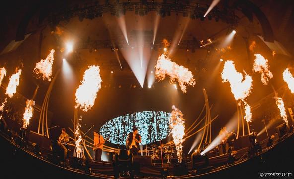 FTISLANDのライブツアーファイナル、日本武道館公演がテレビ放送!