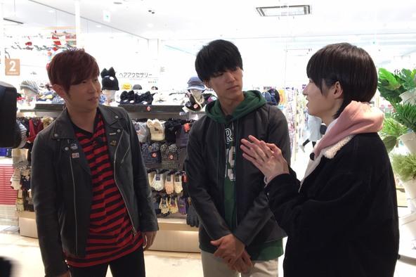 「ターゲット商品を探し出せ!マジプリ探偵団!」企画で100円ショップ捜索対決、果たして勝つのは!? 『本気プリ』