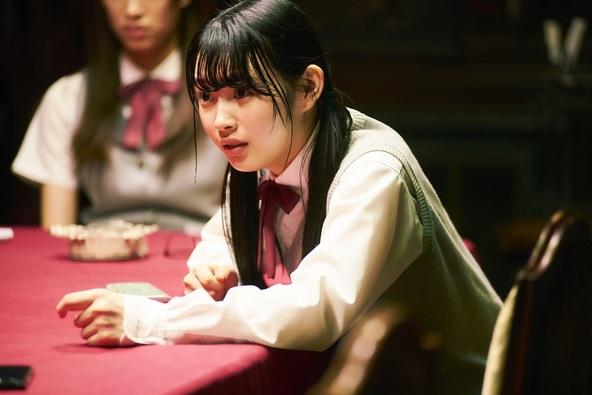 けやき坂46主演『Re:Mind』第10話 (c)「Re:Mind」製作委員会