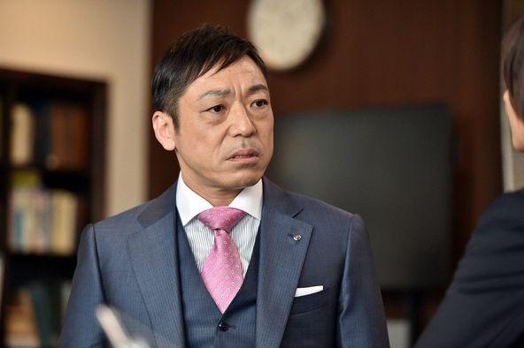 松本潤主演『99.9-刑事専門弁護士- SEASONII』第1話 (c)TBS