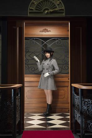 """驚異の日本武道館7Days公演を発表した水樹奈々。""""進化""""を続けるマルチな才能が2018年のスタートとして挑むライブをどこよりも早くオンエア! (1)"""