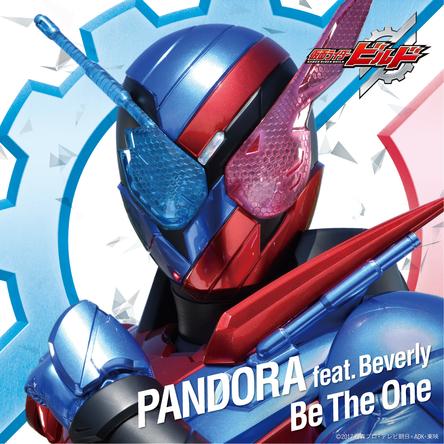 引退発表の小室哲哉と浅倉大介のユニット・PANDORA、 仮面ライダービルド主題歌「Be The One」が首位獲得