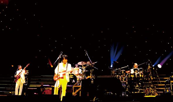 スターダスト☆レビュー 35周年記念スペシャルライブを完全収録した「超豪華」ライブBlu-ray&DVD本日リリース! (1)