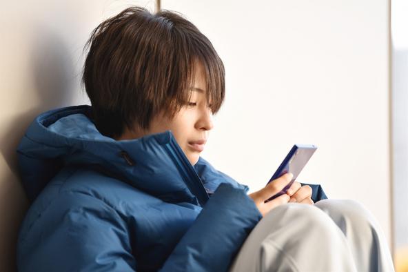 広瀬すず主演「anone」第5話 (c)日本テレビ