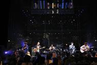 FTISLAND、「MTV Unplugged」で親密感あふれるプレミアムなライブ収録が終了
