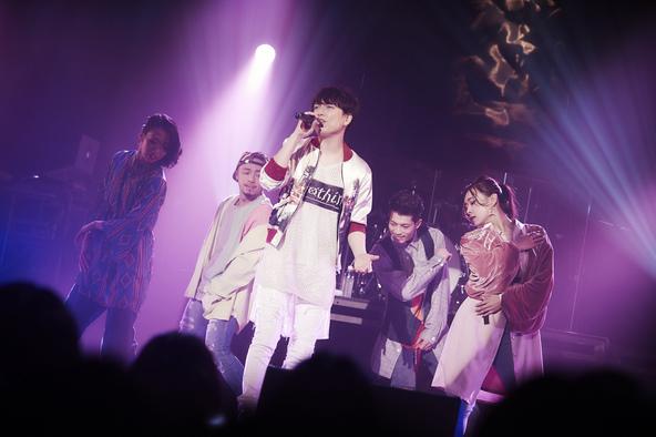 """""""ミュージカル界のプリンス""""山崎育三郎、初ツアーのテレビ放送に「(カメラは)ぜったいに意識していません(笑)」"""