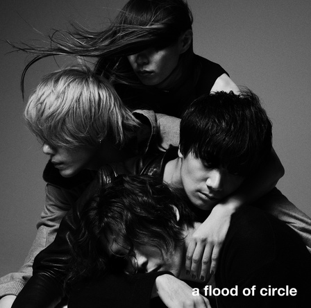 「a flood of circle TOUR -Here Is My Freedom-」にthe pillowsとTHE BACK HORNの出演が決定!