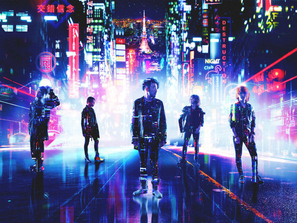 Crossfaith、フォーリミ、dustbox、かりゆし58ら第2弾発表!「BLAZE UP NAGASAKI 2018 in HUIS TEN BOSCH」