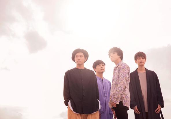 Brian the Sun、NHK Eテレの人気アニメ「ねこねこ日本史」OPテーマにメジャー2ndアルバム収録の「ポラリス」