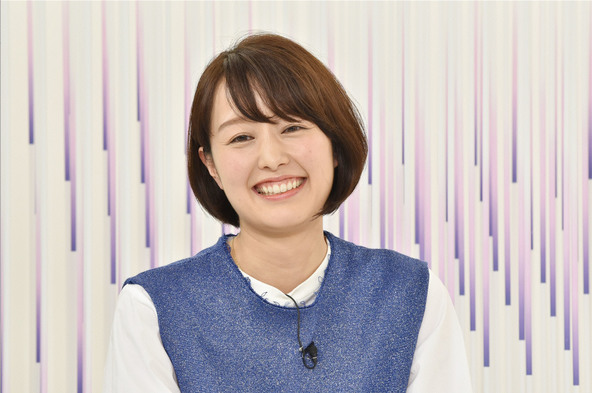 『another sky-アナザースカイ-』〈ゲスト〉中村仁美 (c)NTV