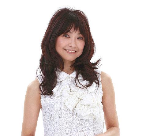 石川ひとみデビュー40周年を記念し35年ぶりとなるオリジナルフルアルバムを6月にリリース! (1)