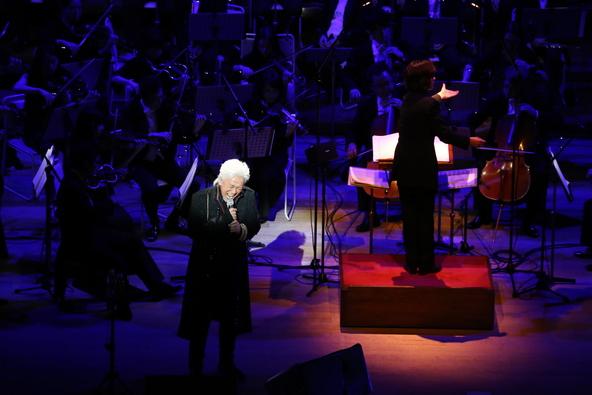 玉置浩二×オーケストラ世界的指揮者・西本智実との東京初公演が実現!「オーケストラ共演は真のロックだ」