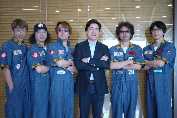前野健太がスタジオ生ライブ、ユニコーンがJ-WAVE30周年ソングを語る!池田エライザも登場「〜JK RADIO〜 TOKYO UNITED」