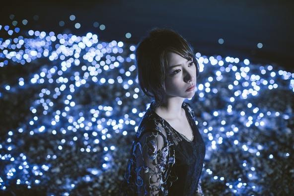 TVアニメ「ガンゲイル・オンライン」で話題の藍井エイルが歌うOPテーマ「流星」が早くも配信スタート