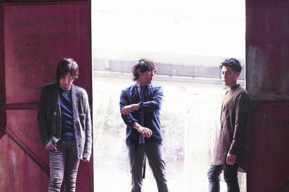 この夏ドームツアーを敢行するback number が初のサマソニ出演!8/18東京・8/19大阪に登場