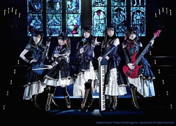 「BanG Dream!(バンドリ)」発の声優ガールズバンド・Roseliaがデジタルアルバム初首位獲得