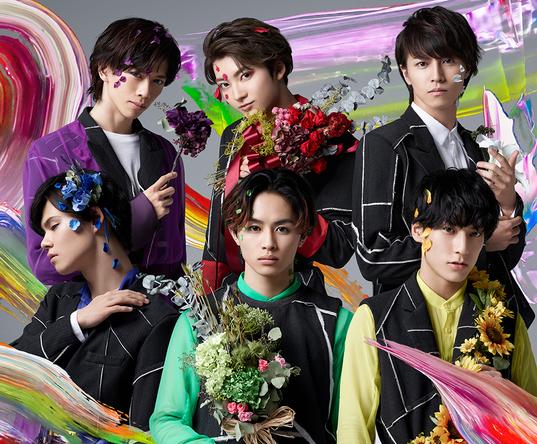 超特急、1号車コーイチ脱退後初のアリーナ公演で新しい超特急の形を魅せる!東京公演がテレビ放送決定