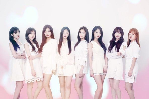 K-POP界を代表する愛嬌&実力派 8人の妖精~ Lovelyz~韓国4th Mini Album『治癒』 6月 来日プロモーションイベント開催決定!! (1)