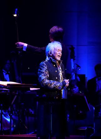 玉置浩二の新たなオーケストラ公演が名古屋で開幕!7月の東京特別公演ではモナコ少年合唱団との共演も決定