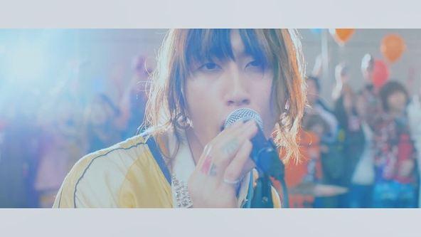 武道館を熱狂させたロックバンド・SUPER BEAVERが新曲MVでソニーの「ウォークマン(R)」とコラボ