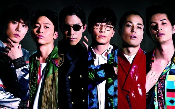 RADIO FISH、Lead、ファンキー加藤ら9組が発表!日本最大級のメンズイベント「MEN'S PANIC 2018」開催