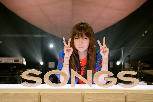 """aikoのデビュー20周年記念ライブを放送、ナイナイ岡村が披露した""""赤面""""エピソードとは? 「SONGS」"""