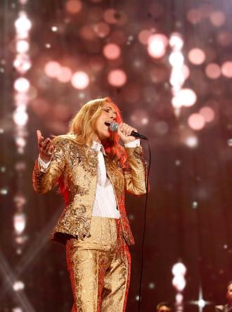 世界的歌姫セリーヌ・ディオンの12年ぶり来日公演をシーザーズ・エンターテインメントがスポンサード