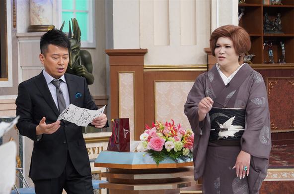 『行列のできる法律相談所』宮迫博之、IKKO (c)NTV