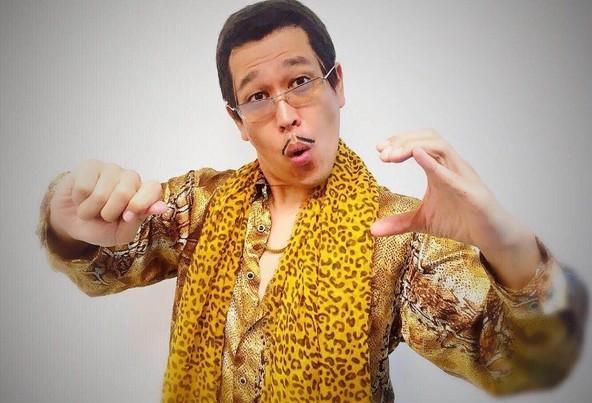 Tik Tok「#だれでもダンス」にピコ太郎が参加!「#いいアゴのってんね」を上回る勢いで人気が加速