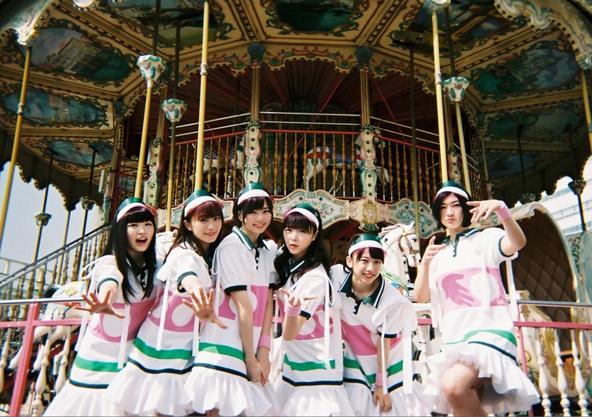 『TIF2018』私立恵比寿中学・チームしゃちほこの出演が決定!真山りか「エビ中のステージはDD(誰でも大歓迎)です!」