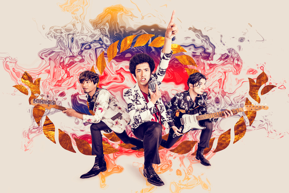 BRADIO、メジャー1stアルバム『YES』発売記念番組 をスペシャアプリで生配信!