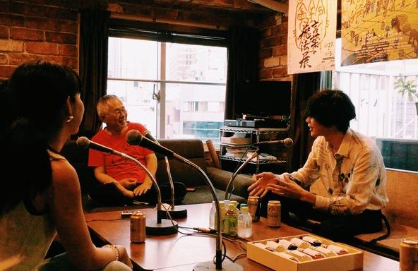 ジブリ作品好きを公言している米津玄師「本当に宮崎監督への興味が尽きなくて」鈴木敏夫プロデューサーと初対談実現