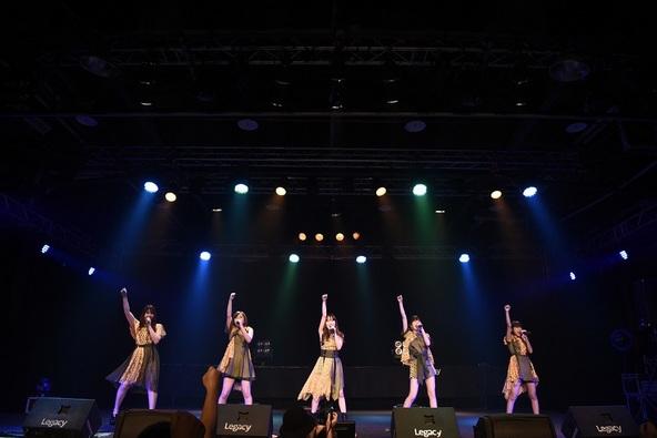 リトグリ、本格海外進出!アジアツアーで5人のハーモニーを世界に魅せた!各国現地の曲のカバーも披露