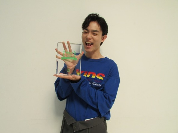 LINE MUSIC2018年上半期総合ランキング1位は菅田将暉!「この曲を聴いて頂いた皆様と今の世の中にただただ感謝」