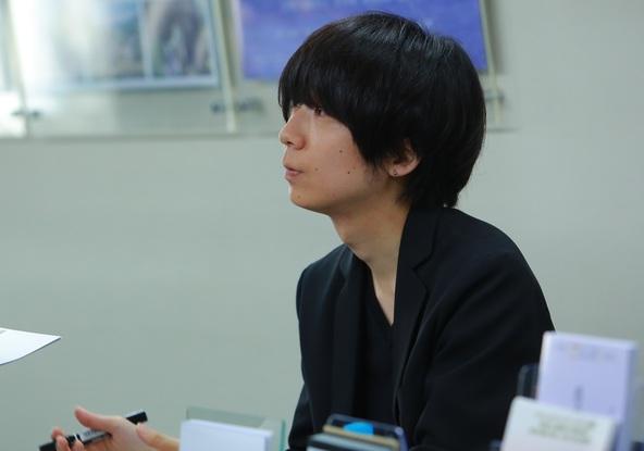 ゲスの極み乙女。・川谷絵音が映画監督に!? 徳永えり主演「恋のツキ」で演技初挑戦 「ほとんど自分に近い設定だった」