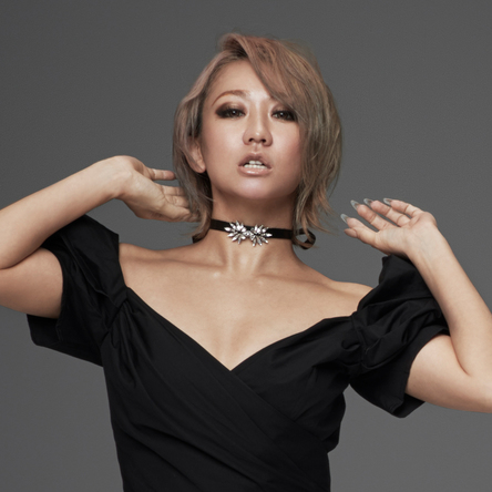 TikTokで話題の倖田來未「め組のひと」、高速アレンジされたTik Tokバージョンがリリース決定!