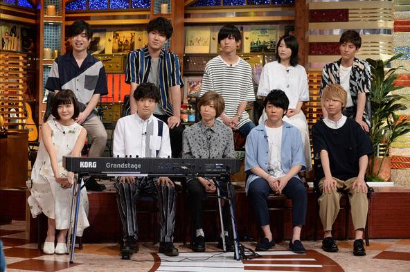 今注目の若手アーティストが影響を受けた音楽を紹介&分析! 吉澤嘉代子、ミセス、ヒゲダンが登場 「関ジャム」