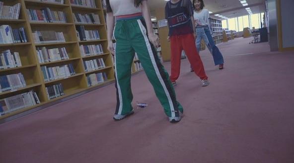 衝撃のマイクロドローン股抜き映像の裏側!J☆Dee'Zの超最先端MVの全貌がメイキング映像で明らかに