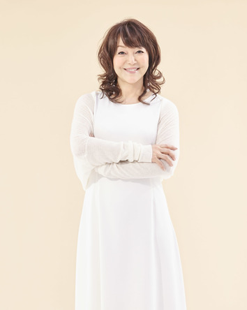 岩崎宏美、さだまさし・岡本真夜・Coccoらが参加のニューアルバムビジュアル&ダイジェスト映像が公開!