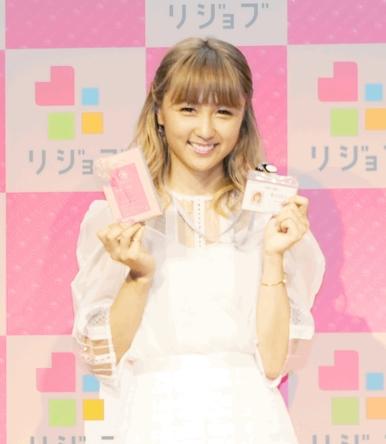Dream Amiが『リジョブ』Cheer Ambassador(応援団長)に就任!「応援ができることがすごく嬉しい」