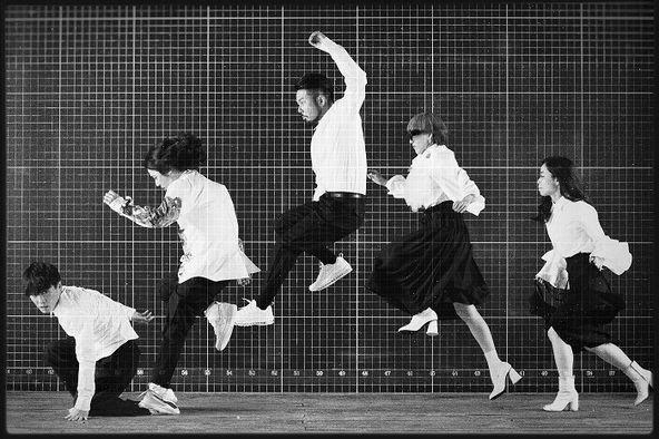 サカナクションのデビュー10周年記念ライブ映像がDVD・BDがともにTOP5入り