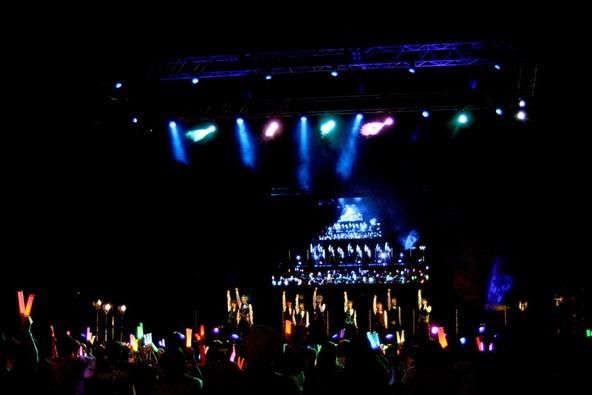 RADIO FISH、ボイメン、田口淳之介、Leadら出演のメンズだけのフェス「メンズパニック 2018」2日間の熱戦に幕!