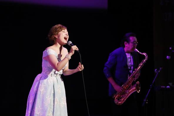 平原綾香「これからもずっとパワーを送っていきたい」と「Jupiter」など4曲を披露「三陸防災復興プロジェクト2019プレイベント」開催