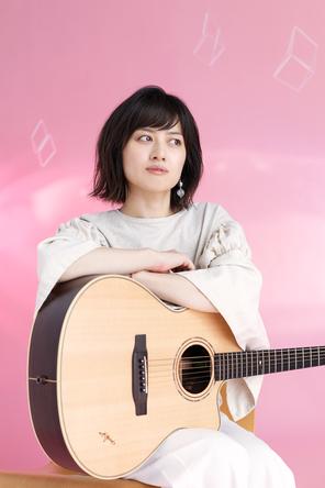 山田タマル初のベストアルバムが発売決定!「歌と共に、皆さまの日々、心に、寄り添えたらしあわせです」